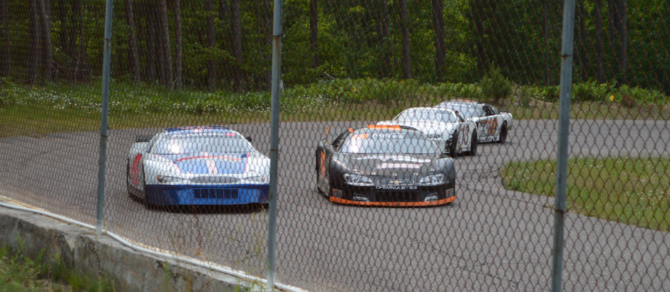 Sands Speedway Once Again Provides Action Packed Racing