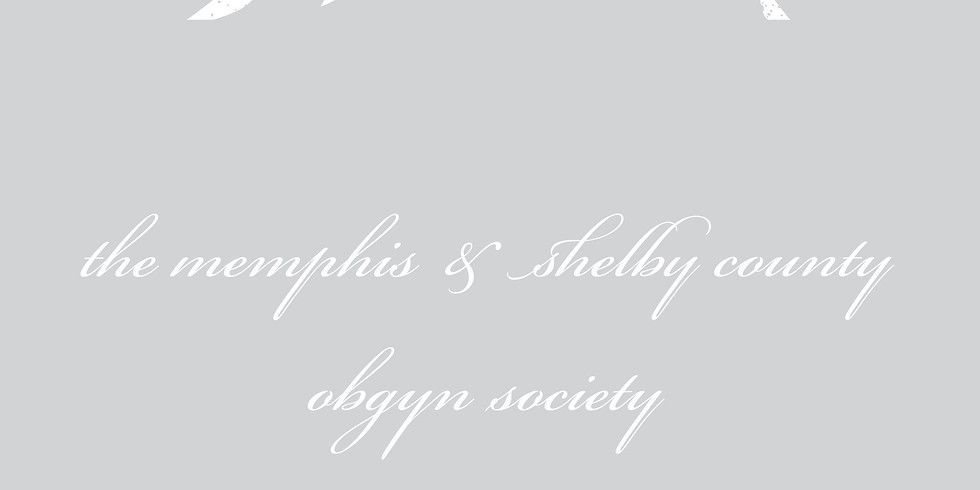 Memphis & Shelby County OBGYN Society Winter Event