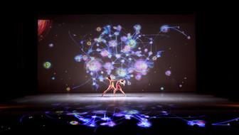 실낙원(Paradise Lost)-그린발레단 GREEN BALLET Performance