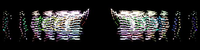 인간의 빛-Human Light&Right GS Caltex YEULMARU  GS칼텍스 여수 예울마루  예술의 섬 장도 개관전시 [Feel Art] 일시: 2019.5.11~9.1 장소: 장도 전시관 #진시영 #newmediaartist
