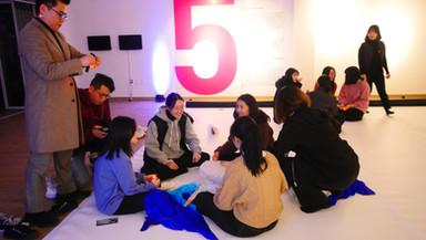 2020.01.13_ A.I.632 : Design Around Table워크숍 -토탈미술관&무등갤러리
