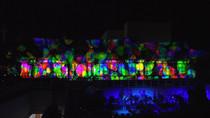 2019광주FINA세계수영선수권 마스터즈대회 성공기원 공연-빛의 교향곡