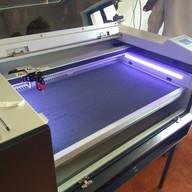 Découpeuse laser 90W
