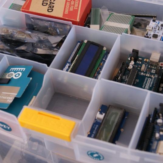 Cartes Arduino/ESP
