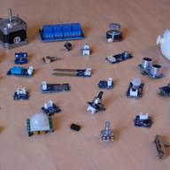 Kit Robotique/Domotique