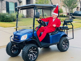 Katy's 'Elf on the Shelf' Man Spotted Around Town