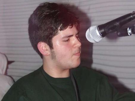 Tompkins HS Rising Star Max Diaz