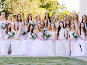 The Oldest Katy National Charity League Chapter Honors 2021 Senior Class
