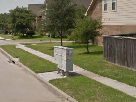 Car Thieves Pull Gun on Katy Mom, Kids at Mailbox