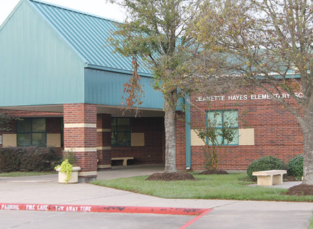 Katy ISD Launches Parent Survey, New COVID-19 Testing Site
