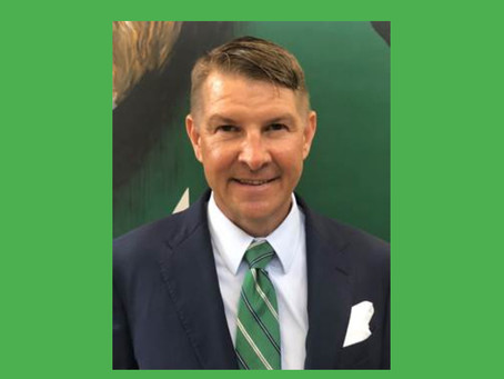 Katy ISD Principal, Former Coach Appointed Assistant Superintendent