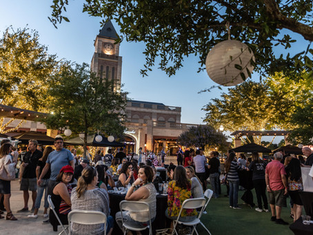 Taste of LaCenterra Benefits Katy's Hope Impacts with Special Event