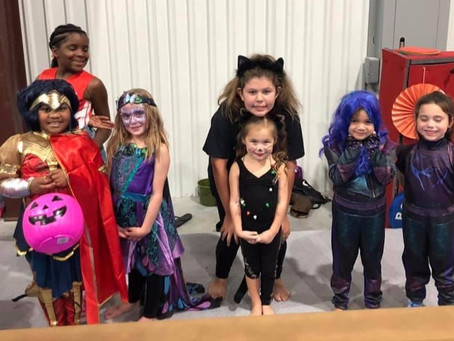 8 Katy Halloween Events Happening this Weekend