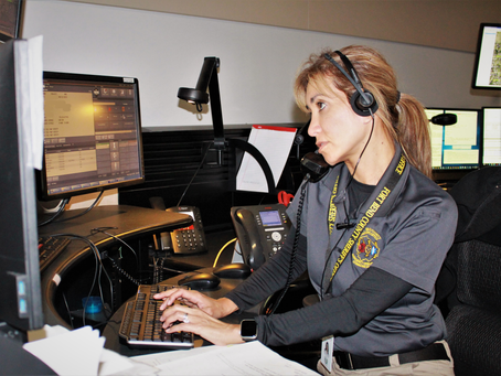 Katy Area First Responders Answer 9-1-1 Calls and Texts