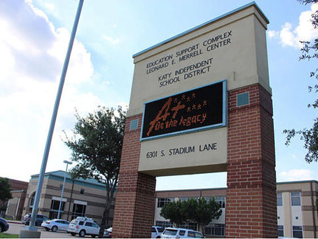 10 Free Seminars Offered from Katy ISD Legacy Parent Academy