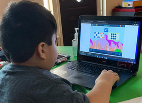 Katy Families with Special Needs Students Learn to Adapt to Virtual Learning