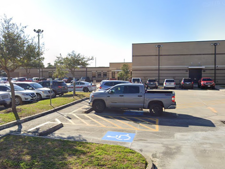 Catalytic Converters Stolen from Katy ISD Parking Lots