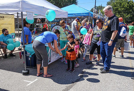 Katy Rice Festival Calls for Volunteers