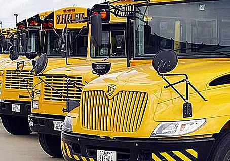 Katy ISD Launches Bus Driving Parents Program, More Field Trips Possible