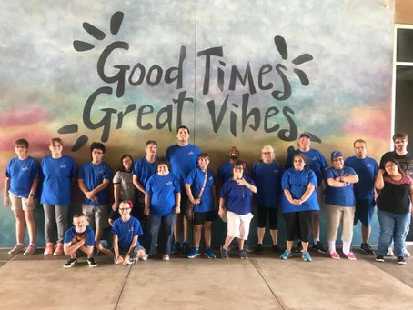 Local Non-Profit Branches Out to Younger Katy Special Needs Youth