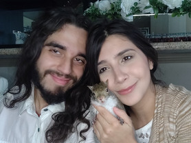 Katy Family Reunited with Missing Pet Squirrel