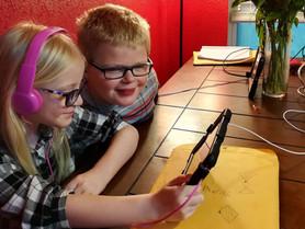 Katy Parents Share Hysterical Virtual School Zoom Fails