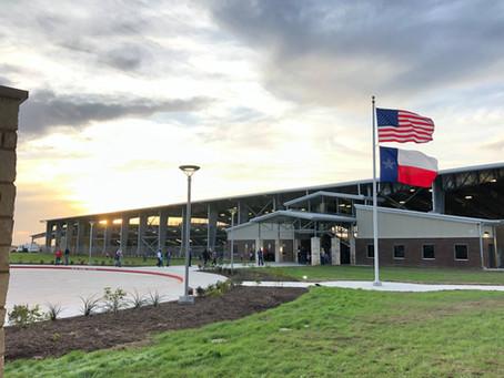 Katy ISD Celebrates New FFA Facility