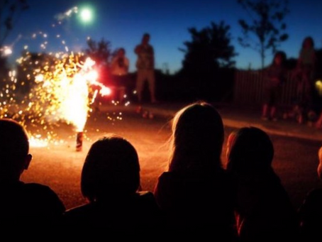 Katy Residents Prepare to Celebrate the Fourth of July During Pandemic