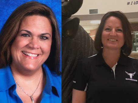 Two Katy ISD Principals Included in Region IV Principals Honorees