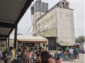 Katy's Popular No Label Brewery Hosts Weekend Market and More
