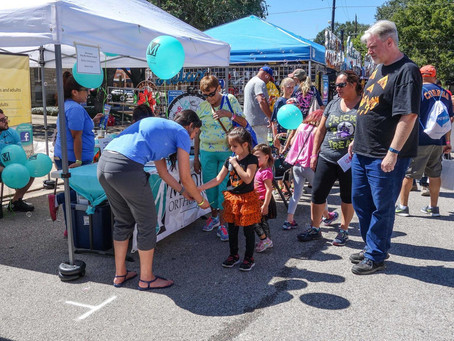 Renewed Katy's Rice Festival to Bring Tradition, Family and Community Pride