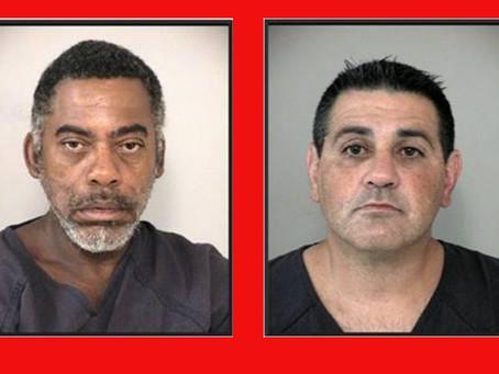 Katy Construction Criminals Caught