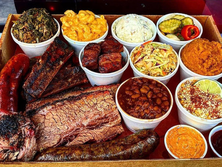 9 Katy BBQ Hot Spots You Must Try