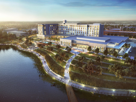 Katy Mayor Hastings Talks Pandemic Challenges, City Continues to Grow Despite COVID Delays