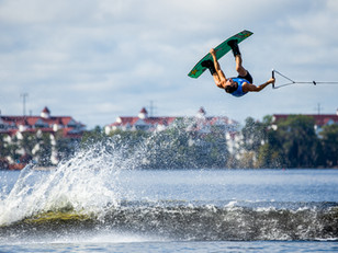 Katy Hosts the Pro Wakeboard Tour Free Event this Weekend