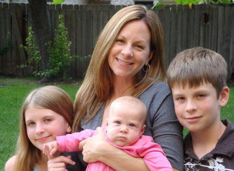 Katy Mourns Tragic Loss of Working Mom of Four