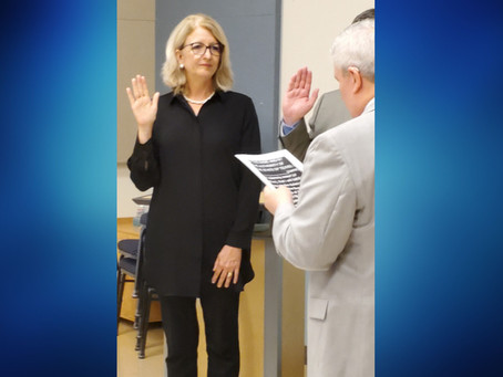 Katy ISD Instructional Officer Appointed to State Board for Blind and Visually Impaired