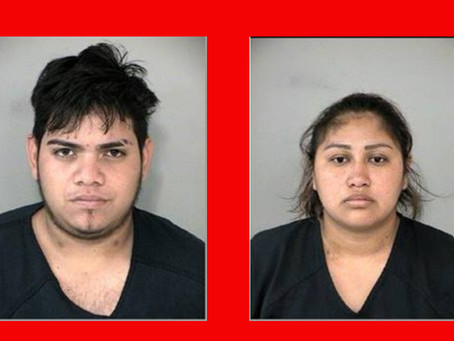 Two Illegal Immigrants Charged in Cinco Ranch Murder