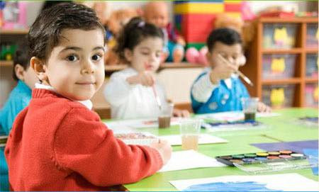 Katy ISD Moves to a Full-Day Preschool