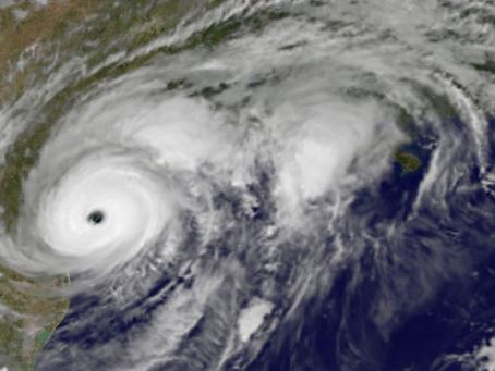 Katy Prepares for Forecasted Busy Hurricane Season