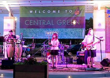 Katy's Central Green Hosts Free Events to Celebrate Community, Back-to-School