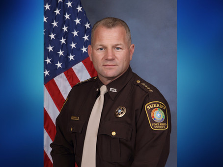 SHERIFF TROY NEHLS: A Legacy of Public Service