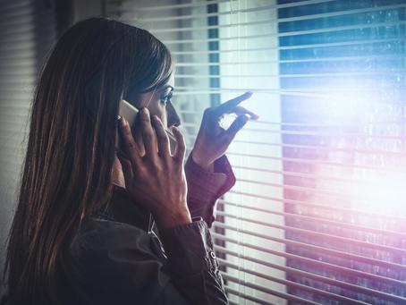 Pandemic Creates Perfect Scenario for Katy Area Human Trafficking Threat