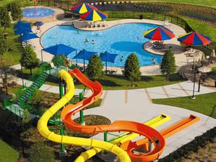 Splash into 8 Katy Resort-Style Community Pools