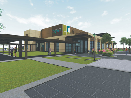 Kingsland Baptist to Break Ground on Second Katy Campus