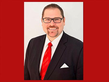 Frank Carroll Announces Second Term Run for Katy City Council