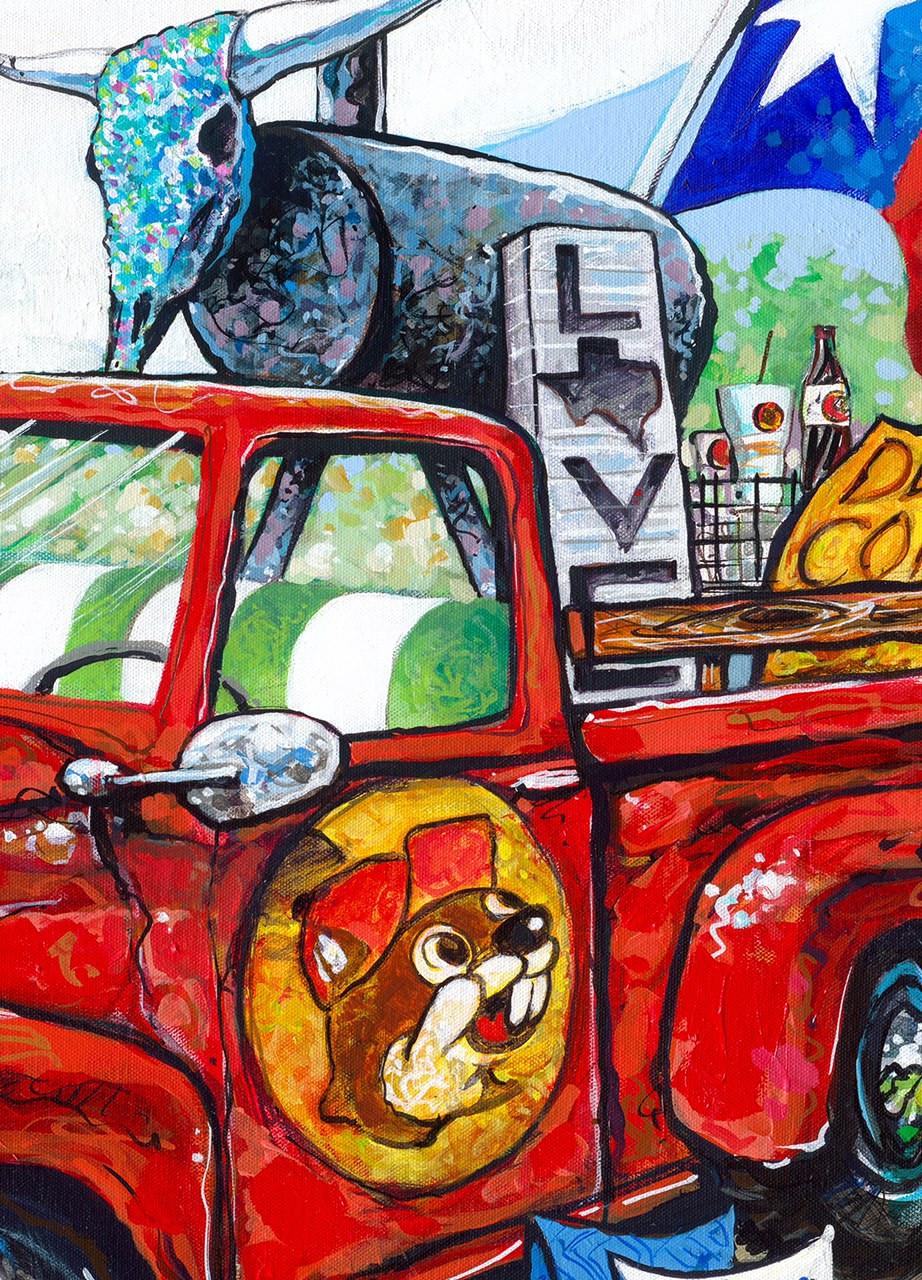Road Tripping: Buc-ee's – The Best Highway Stop in Texas