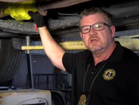 Local Authorities Warn Katy Residents Against Catalytic Converter Theft