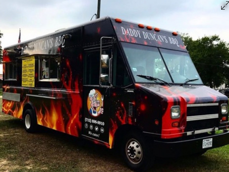 Popular Katy BBQ Truck Celebrates Permanent Location at Local Winery