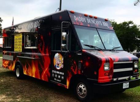 Popular Katy BBQ Truck Celebrates Permanent Location at Local Winery